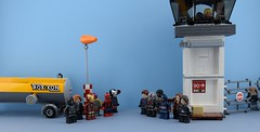 Civil war airport battle (Alex THELEGOFAN) Tags: lego marvel minifigures minifigure minifig minifigs minifigurine airport battle 76051 super hero iron man mark 46 armor partial circle agent 13 captain america detailed suit mask winter soldier black hands holster scarlet witch fabric skirt war machine shooter ant spider spiderman panther 76067 76047 heroes set thor hulk crossbones falcon widow short hair legography