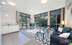 14/24-28 College Crescent, Hornsby NSW
