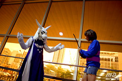 Undertale 59 (MDA Cosplay Photography) Tags: undertale frisk chara napstablook asriel cosplay costume photoshoot otakuthon 2016 montreal quebec canada undertalecosplay fun