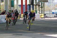Red Hook Criterium (eli roman) Tags: fixie bikes ciclyng barcelona race men