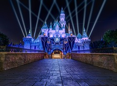 Disneyland is about imagination, hopes and dreams! (Jonny C.) Tags: longexposure nikonphotography photography photographer nikond750 nikon disney disneyland