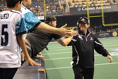 Arizona Rattlers 2016 (Ronald D Morrison) Tags: winners arenafootballleague afl arizonarattlers azrattlers football professionalfootball arizona sports professionalsports
