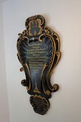 1870 memorial (quinet) Tags: 1870 2014 denkmal eckernfoerde germany mmorial schleswigholstein memorial