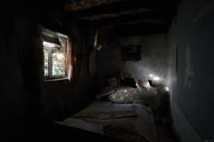 Silent Nightmares... (Strange Artifact) Tags: sony a7r fe 1635 f4 za oss t carl zeiss variotessar urbex urban exploration ue abandoned decay belgium maison v