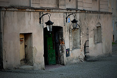(michal.stypulkowski) Tags: lublin lubelszczyzna old town abandoned