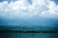 Nubes y agua (rosatifamadelrio) Tags: fave40