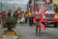 0015.jpg (1K-Words by David Michael) Tags: d3s roadmarch kingston jamaica carnival bacchanaljouvert fx nikon2470mm