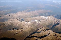 Ankogel and Hochalmspitze (Chris Brady 737) Tags: klnbreinspeicher ankogel hochalmspitze eastern high tauern alps austria aerial klnbrein dam