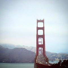 34/52 - San Francisco by Scott McKenzie (susivinh) Tags: ggb goldengate bridge puente sanfrancisco bay baha california usa landmark