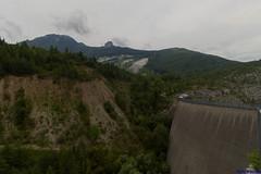 IMG_4983 (Matteo Scotty) Tags: canon estate 2016 sotto il cielo nuvole diga del vajont montagna