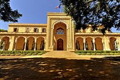 La Rsidence des Pins (jean.saliba) Tags: lebanon beirut france embassy shadow architecture