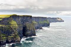 Cliffs of Moher (Ricardo Martinez Fotografia) Tags: cliffs d810 europa ireland irlanda landscape moher naturaleza nature nikon paisajes ricardomartinez uk countyclare ie