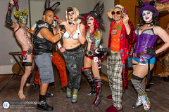 _MG_3455.jpg (HANSKOKXphotography) Tags: sexy madmoxxi bunny borderlands bunnyhutchparty dragoncon gearbox cosplay gearboxsoftware borderlands2 bunnies moxxi bunnyhutch dragoncon2016
