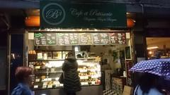 AUD6.50 and AUD4.50 baguettes at B3 Cafe et Patisserie, Centre Place, Melbourne (avlxyz) Tags: melbourne victoria australia melbournevic centreplace laneway lane alley fb