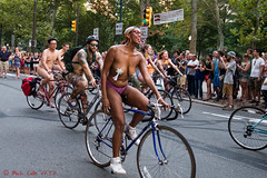 Philadelphia Naked Bike Ride #3 (ViewFromTheStreet) Tags: allrightsreserved blick blickcalle blickcallevfts calle candid copyright2016 pnbr pennsylvania philadelphia philly phillynakedbikeride photography ride rittenhouse stphotographia streetphotography viewfromthestreet amazing bicycle bike bodypaint classic female girl guy male man naked pastie road roadsign smile smiling street tattoo vftsviewfromthestreet woman blickcallevfts copyright2016blickcalle