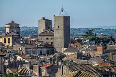 DSCF1307 (brucexxit) Tags: viterbo santarosa medieval tuscia altolazio italia lazio