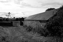 Stone Cottae BW (cathalgibbons) Tags: ireland ire meath