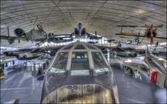 Duxford (Darwinsgift) Tags: duxford imperial war museum iwm planes aeroplanes aircraft hangar nikkor 14mm f28 d hdr photomatix pro 5 london air