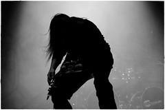 Rotting Christ - Masters Of Rock 2016 (Wojciech Rozalski) Tags: rotting christ wr wojciechrozalski wojciechróżalski wrozalski wrozalskifotografia wojciech rock metal masters sakis tolis themis festival nikon blackandwhite bw monochrome outdoor