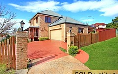 5 Appleby Close, Horsley NSW