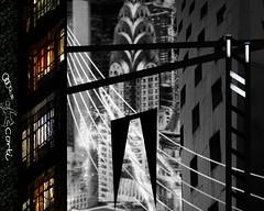 Metropolis-39 (Coconut-Cove) Tags: fan metropolis homage art deco fritz lang thea von harbou conceptual abstract interpretive perceptual collage zietgeist hintergrund