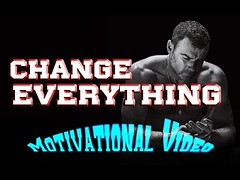 CHANGE EVERYTHING Motivational Video http://youtu.be/GbyxtGW3wQc (Motivation For Life) Tags: ifttt youtube motivation for life 2016 motivational video les brown new year change your beginning best other guy grid positive quotes inspirational successful inspiration daily theory people quote messages posters