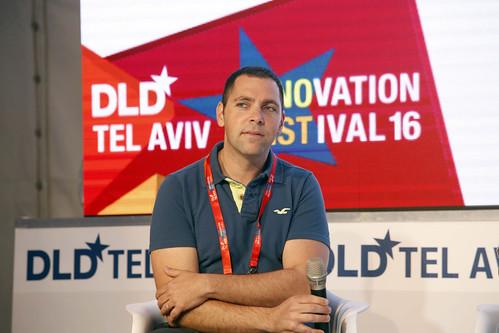 Israel - DLD Tel Aviv