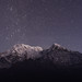 Stars Over Annapurna South