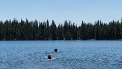 "Swim at one of the many local lakes • <a style=""font-size:0.8em;"" href=""http://www.flickr.com/photos/87636534@N08/8156872830/"" target=""_blank"">View on Flickr</a>"