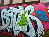 Batle (graffinspector) Tags: street art graffiti tagging 663 batle 663k batler 3ek