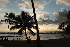 Po'ipu Beach Park, Kauai, Hawaiian Islands (9249) (rooibusch) Tags: beach kauai poipu hawaiianislands