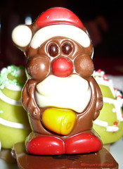 "Christmas : Chocolate Santa • <a style=""font-size:0.8em;"" href=""http://www.flickr.com/photos/44019124@N04/8174817081/"" target=""_blank"">View on Flickr</a>"