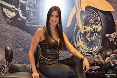 Salão da Motocicleta 2012 (Jeison Morais) Tags: brazil models modelos da paulo são 2012 motocicleta salão jeisonmorais