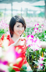Lucy Phm (Hatphoenix) Tags: beautiful beauty angel asian teen lovely kute hatphoenix