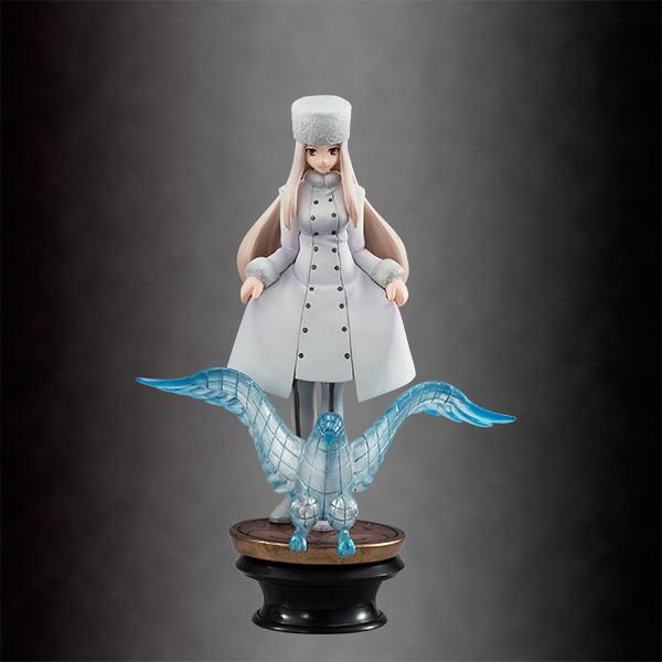 Fate/Zero西洋棋組推薦