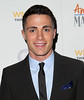 Colton Haynes The Premiere of 'American Masters Inventing David Geffen' at The Writers Guild of America - Arrivals Beverly Hills, California