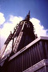 NYC April 1980 pic047 (streamer020nl) Tags: new york nyc newyork building 2000 state manhattan empire empirestatebuilding 1980 3000 1000 4000