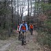 Dirigo HS - Mountain Biking
