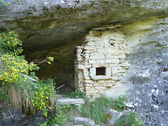 Escursionsimo Laga - Cascate della Volpara