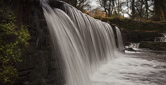 Cotehele Weir (yadrad) Tags: cornwall nationaltrust weir cotehele coteheleweir