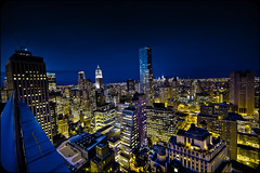 New York City's streets of gold (Jason Pierce Photography) Tags: city nyc newyorkcity rooftop skyline cityscape rooftops manhattan cityscapes financialdistrict lower areas scape nicest tallestbuildings streetsofgold beekmantower newyorkcityphotography bestbuildings mygearandme mygearandmepremium nyccityscapes newyorkcitycityscapes jasonpiercephotography blueyellowpurpleblack