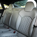 "2013 Audi S7 rear seats.jpg • <a style=""font-size:0.8em;"" href=""https://www.flickr.com/photos/78941564@N03/8203297580/"" target=""_blank"">View on Flickr</a>"