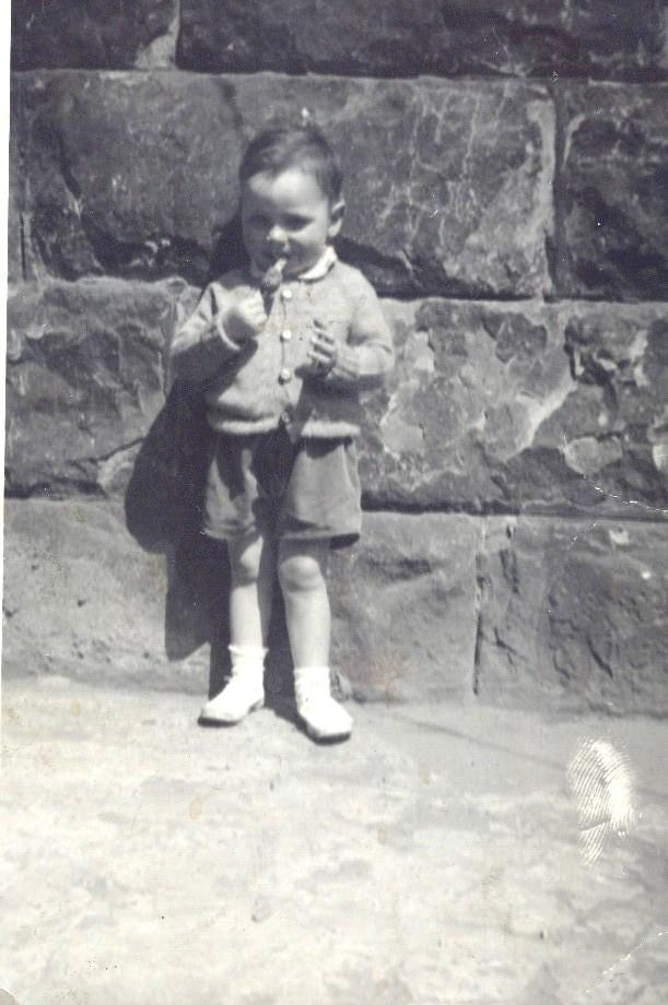 Glen Murray, 1952
