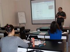 MarkeFront - Sosyal Ağlarda Halkla İlişkiler ve Pazarlama Eğitimi - 16.10.2012 (6)