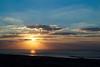 #850E0802 - Swallowed by the sea (Zoemies...) Tags: sunset sea beach clouds reflections landscape dubai swallowed jumera zoemies