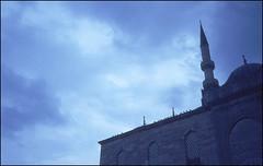 Istanbul V (__Daniele__) Tags: leica turkey kodak rangefinder istanbul trkei expired ektachrome m6 epj 320t