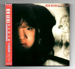 中森明菜 Akina Nakamori - New Akina Etranger