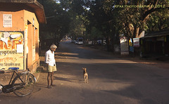 A Lazy Morning in Vengurla...!! (Kiran Patil - www.facebook.com/KPaxPhotography) Tags: morning morninglight konkan vengurla canon400d