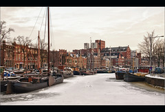 When I think of Groningen ...
