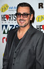 Chris Gascoyne Hearts and Minds Charity Ball, held at the Hilton Hotel Manchester